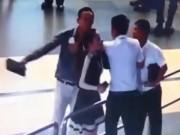 Tin tức trong ngày - CA vào cuộc điều tra vụ nữ nhân viên hàng không bị đánh