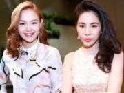 Phim - Bất ngờ với số tiền hàng chục mỹ nhân Việt ủng hộ miền Trung