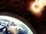 """Thế giới - NASA theo dõi thiên thạch """"khủng"""" có thể phá hủy Trái Đất"""