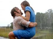 """Phim - """"Chết lịm"""" trước những cảnh hôn dưới mưa đẹp tuyệt vời"""