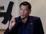 Thế giới - Duterte nhận họ với người TQ: Chưa chắc quan hệ tốt đẹp