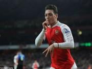 Bóng đá - Tin HOT bóng đá tối 20/10: Ozil ra yêu sách với Arsenal