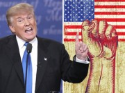 Thế giới - Trump phát ngôn nguy hiểm nhất lịch sử, người Mỹ lo sợ