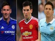 Bóng đá - Các đại gia NHA không xứng để Messi khoác áo