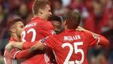 Bayern Munich - PSV: Hàng công thăng hoa