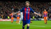 Hủy diệt Man City - Pep, Messi lập hàng loạt kỉ lục