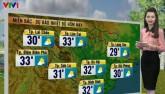 Dự báo thời tiết VTV 20/10: Thời tiết đẹp