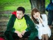"""Hari Won, Ngô Kiến Huy  """" nối lại tình xưa """"  trong phim mới"""