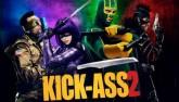 Kick Ass 2: Bạo lực, nhảm nhí vẫn khiến khán giả đổ gục