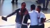 Nữ nhân viên hàng không bị đánh: Tôi rất hoang mang!