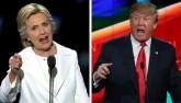 """Clinton đánh bại Trump bằng chính """"đòn"""" của đối thủ"""