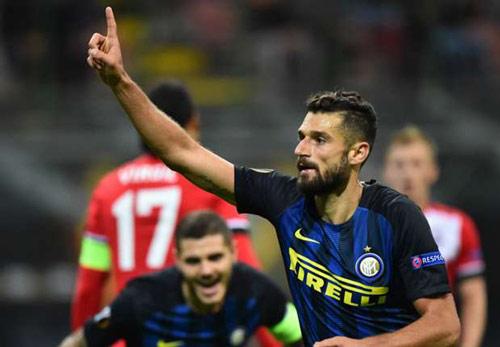 Inter Milan - Southampton: Đẳng cấp lên tiếng - 1