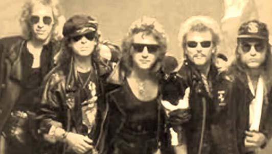 Still Loving You– Bản rock thất tình hay nhất của Scorpions