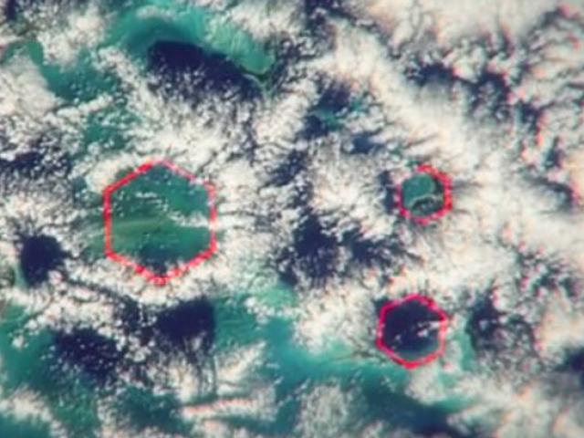 """Tam giác quỷ Bermuda mới """"nuốt chửng"""" 85 tàu thuyền - 4"""