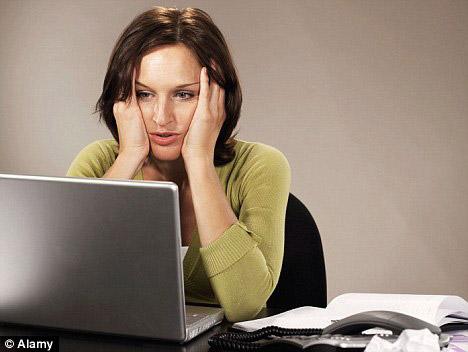 Báo động: Nguy cơ đột quỵ gia tăng do căng thẳng - 1