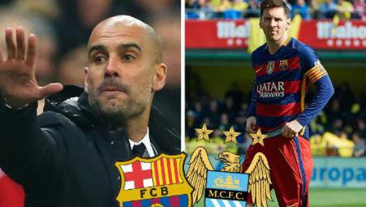 Pep Guardiola giỏi thật sự hay tại Messi quá siêu?