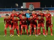 """Bóng đá - Vào tứ kết châu Á, U19 Việt Nam ăn mừng như """"trẻ thơ"""""""
