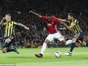 Bóng đá - Chi tiết MU - Fenerbahce: Persie ghi bàn danh dự (KT)