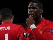 Bóng đá - MU: Pogba tỏa sáng, Mourinho tranh thủ bênh vực