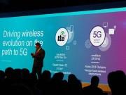 Công nghệ thông tin - Đã có vi xử lý smartphone hỗ trợ mạng 5G
