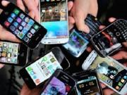 Thị trường - Tiêu dùng - Xuất khẩu điện thoại có dấu hiệu giảm mạnh
