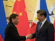 """Thế giới - Mỹ lúng túng khi Tổng thống Philippines nói """"cắt đứt"""""""