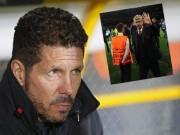 Bóng đá - Simeone mê Premier League, có thể thay Wenger ở Arsenal