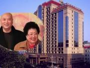 """Đời sống Showbiz - Vợ """"Đường Tăng"""" lọt top 3 đại gia bất động sản giàu nhất Trung Quốc"""