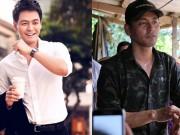 Phim - Khó nhận ra MC Phan Anh sau những ngày ở vùng lũ