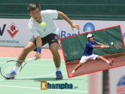 Thể thao - Hoàng Nam - Shiga: Đòi nợ sòng phẳng (TK, F7 Việt Nam)