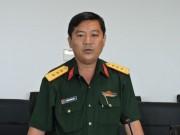 Thông tin chính thức vụ rơi máy bay ở Bà Rịa-Vũng Tàu