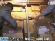 Thế giới - Video tiền chất trong nhà quan tham TQ, đếm cháy cả máy