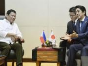 """Thế giới - Nhật """"trải thảm đỏ"""" mời Tổng thống Philippines đến thăm"""