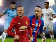 """Bóng đá - Top lương cao thế giới: Messi, Ronaldo chỉ là """"muỗi"""""""