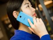Thời trang Hi-tech - Ngắm mỹ nữ trên tay smartphone giá rẻ