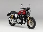 Thế giới xe - Honda CB1100RS kết hợp hài hòa cổ điển và thể thao