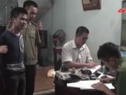 """An ninh Xã hội - Kho hung khí trong """"hang ổ"""" của trùm ma túy Lạng Sơn"""