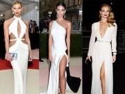 Thời trang - Mỹ nhân Hollywood nào mặc đầm trắng đẹp nhất