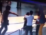 Tin tức trong ngày - Chi tiết vụ hành khách đánh nữ nhân viên hàng không