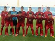 Bóng đá - Anh em ruột ở U19 Việt Nam