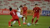 U19 Việt Nam – U19 Iraq: Ngây ngất vào tứ kết U19 châu Á