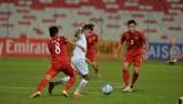 """Vào tứ kết châu Á, U19 Việt Nam ăn mừng như """"trẻ thơ"""""""