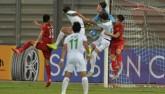 Fan châu Á khen U19 Việt Nam tinh thần tuyệt vời