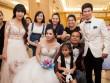 Vợ chồng Lý Hải xúc động dự lễ cưới của 60 cặp khuyết tật