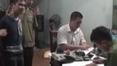 """Kho hung khí trong """"hang ổ"""" của trùm ma túy Lạng Sơn"""