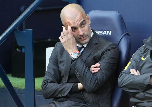 Man City tụt dốc, Guardiola tự ái dọa rời Etihad