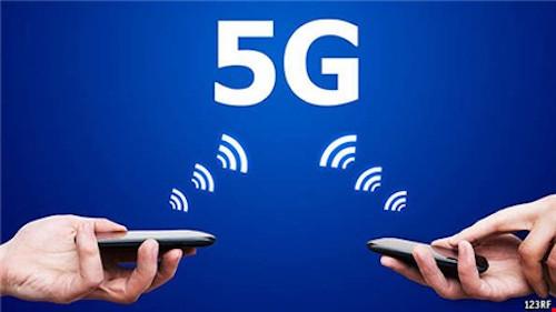 Thời đại của công nghệ 5G đã đến gần - 1