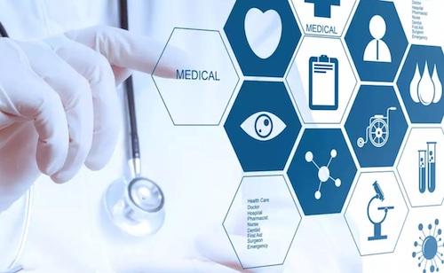 Xu hướng tư vấn sức khỏe qua ứng dụng - 1