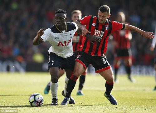 Bournemouth - Tottenham: Đối thủ khó chơi