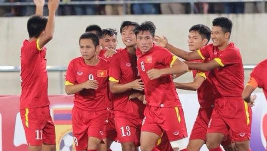 U19 Việt Nam không đi du lịch, muốn dự World Cup như Myanmar